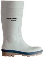 Munkavédelmi bolt - DUNLOP PUROFORT HIGH GRIP S4 poliuretán fehér csizma 1a29872347